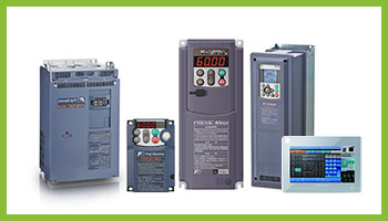 Drives & Automation  Products